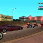 Grand Theft Auto Vice City Stories Gameplay Screenshot 6