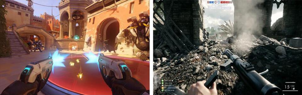 Battlefield 1 | Overwatch
