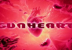 Gunheart Wallpaper