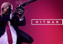 Hitman 2 Wallpaper