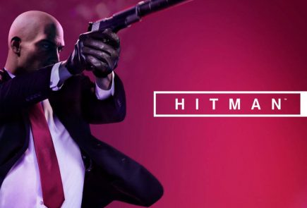 Hitman 2 Wallpaper