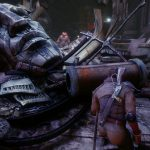 InSomnia The Ark Gameplay Screenshot