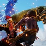Jump Force Gameplay Screenshot 1