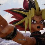 Jump Force Gameplay Screenshot 4