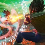 Jump Force Gameplay Screenshot 9