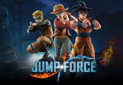 Jump Force Wallpaper