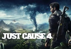 Just Cause 4 Wallpaper