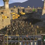 Medieval II Total War Gameplay Screenshot 1
