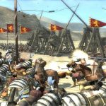 Medieval II Total War Gameplay Screenshot 2