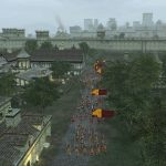 Medieval II Total War Gameplay Screenshot 3