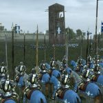 Medieval II Total War Gameplay Screenshot 4