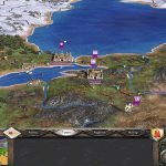 Medieval II Total War Gameplay Screenshot 5