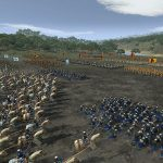 Medieval II Total War Gameplay Screenshot 6