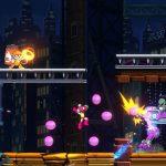 Mega Man 11 Gameplay Screenshot