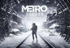 Metro Exodus Wallpaper
