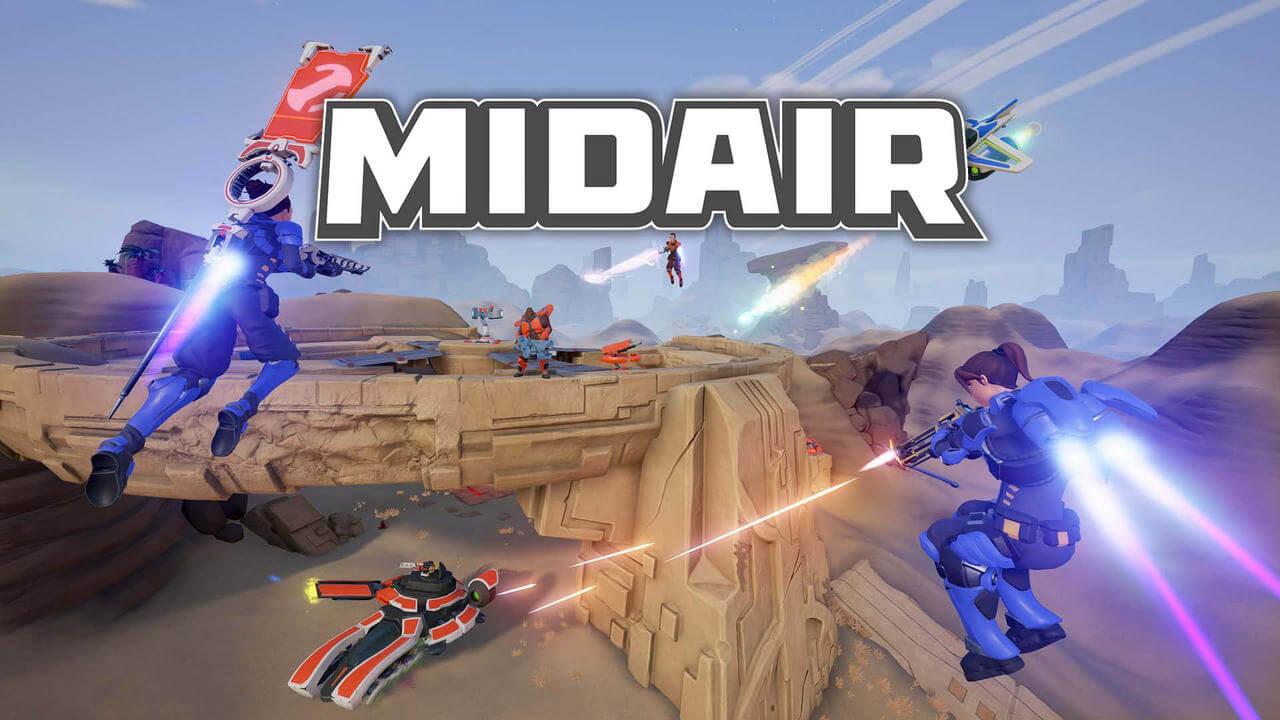 Midair