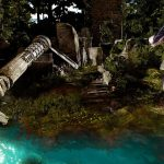 Monster Of The Deep Final Fantasy XV Gameplay Screenshot 6
