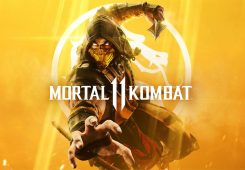 Mortal Kombat 11 Wallpaper