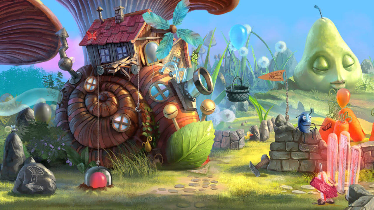 My Brother Rabbit Gameplay Screenshot 3