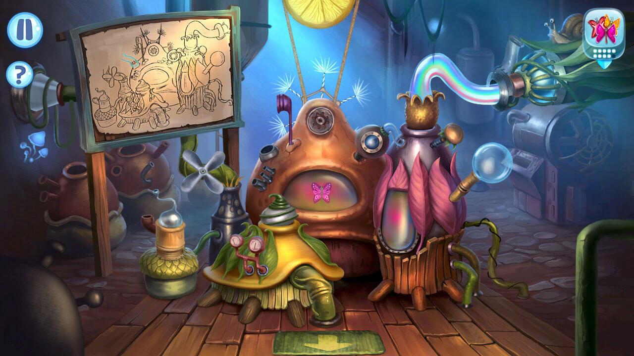 My Brother Rabbit Gameplay Screenshot 6