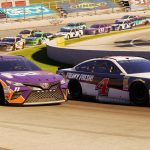 NASCAR Heat 3 Gameplay Screenshot 2