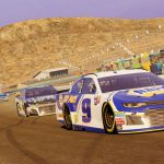 NASCAR Heat 3 Gameplay Screenshot 4