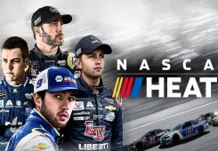 NASCAR Heat 3 Wallpaper