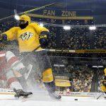 NHL 19 Gameplay Screenshot