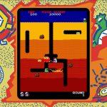 Namco Museum Arcade Pac Gameplay Screenshot