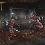 Onimusha Warlords Gameplay Screenshot 1