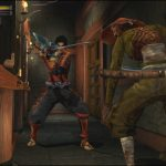 Onimusha Warlords Gameplay Screenshot 3