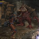 Onimusha Warlords Gameplay Screenshot 6