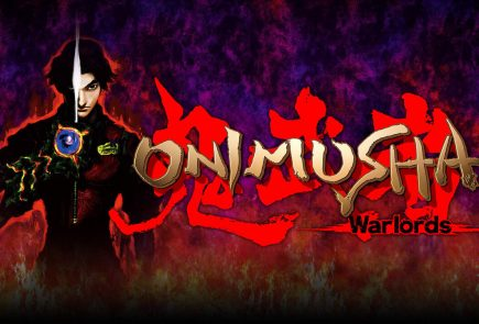 Onimusha Warlords Wallpaper