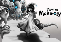 Path To Mnemosyne Wallpaper