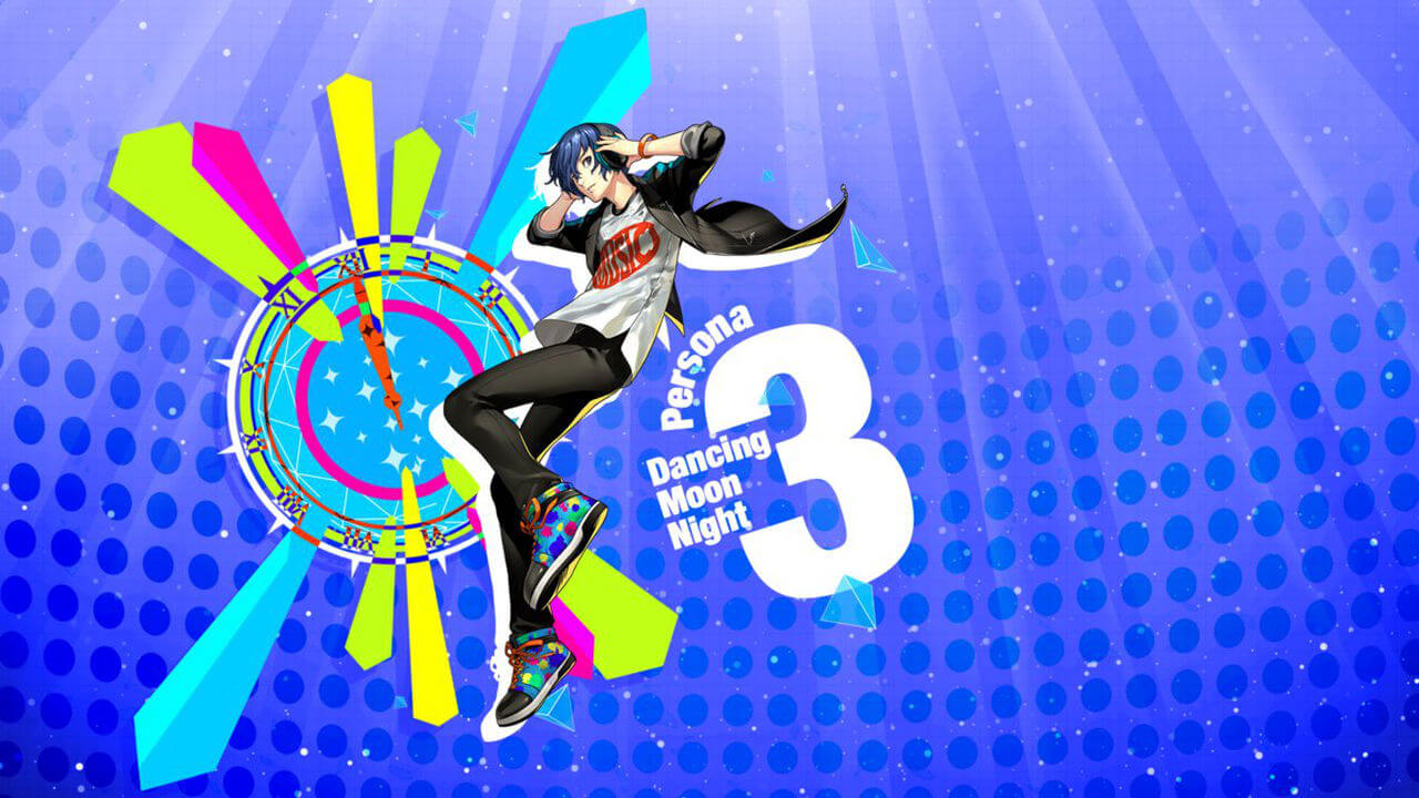 Persona 3: Dancing Moon Night