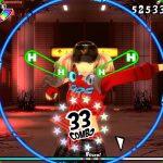 Persona 5 Dancing Star Night Gameplay Screenshot