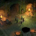Pillars Of Eternity II Deadfire Seeker, Slayer, Survivor Gameplay Screenshot