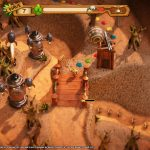 PixelJunk Monsters 2 Gameplay Screenshot