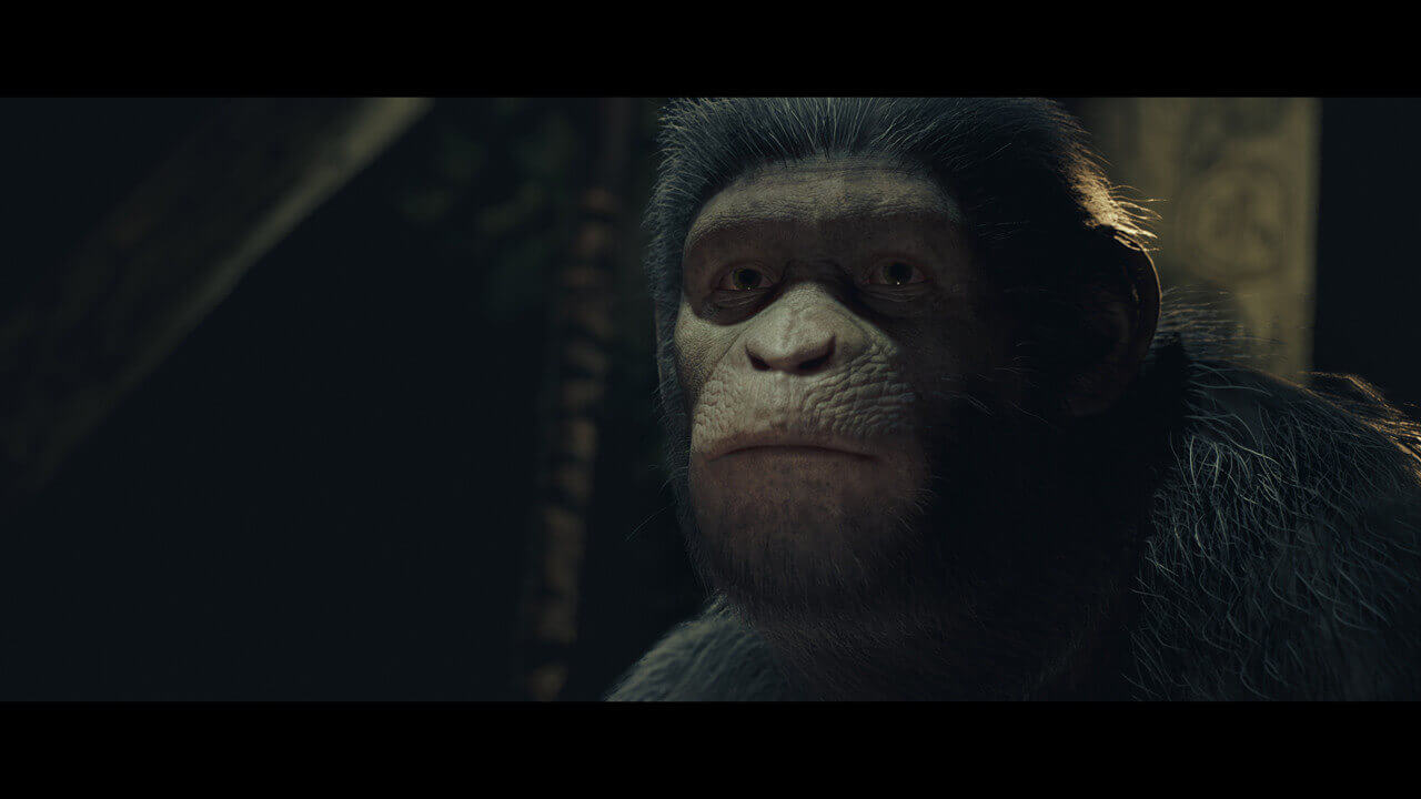 Planet Of The Apes Last Frontier Gameplay Screenshot 5
