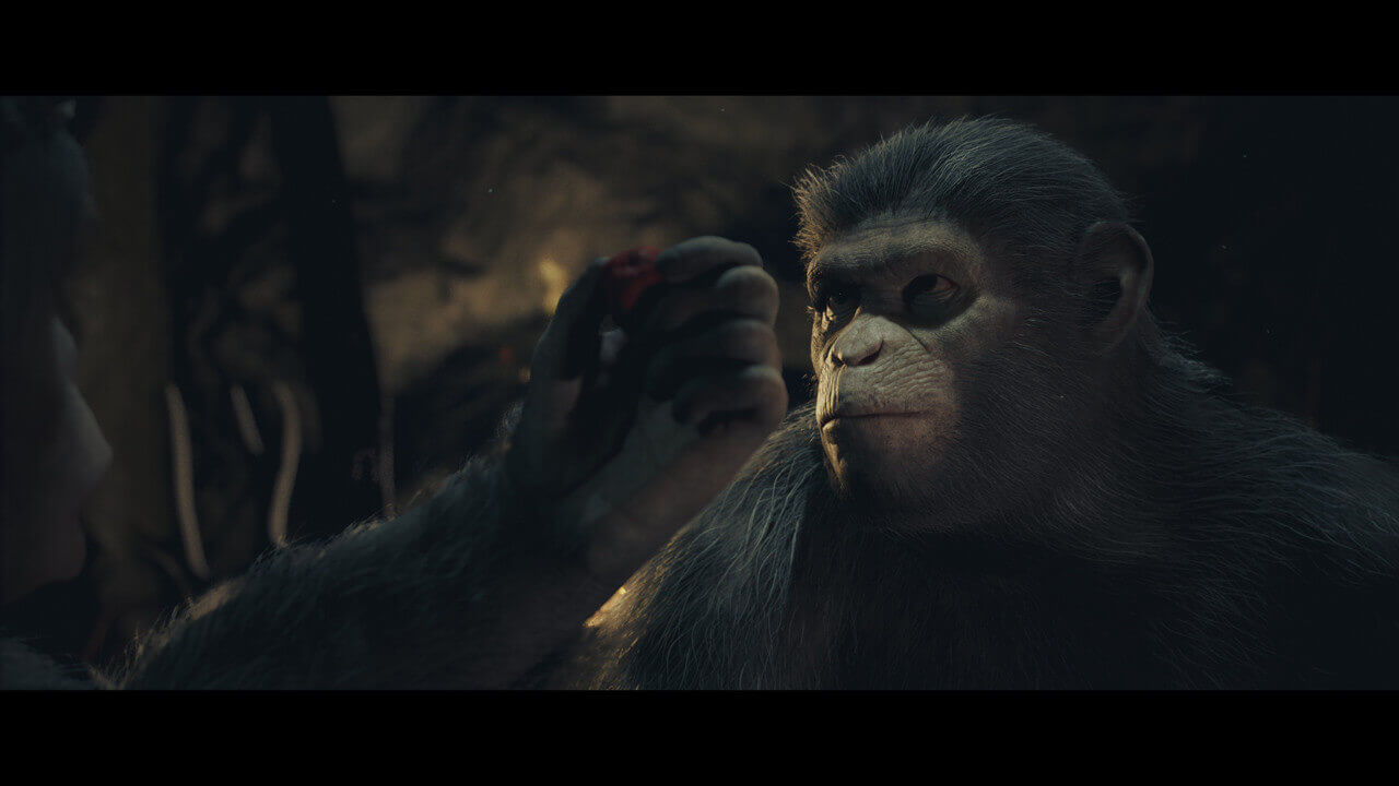 Planet Of The Apes Last Frontier Gameplay Screenshot 6
