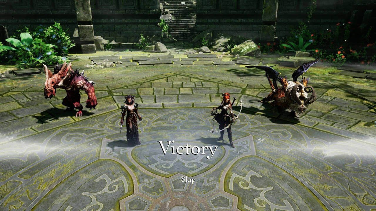 Prodigy Tactics Gameplay Screenshot 3