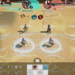 Prodigy Tactics Gameplay Screenshot