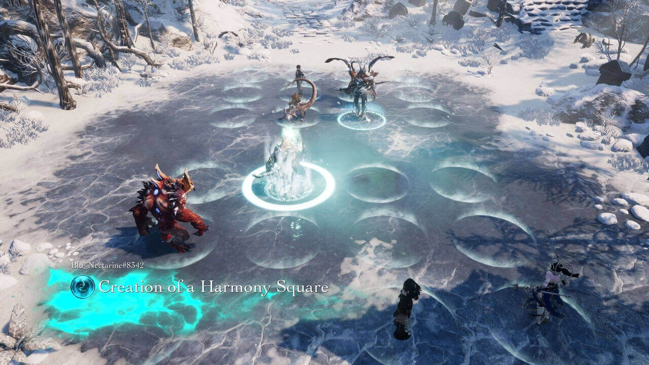 Prodigy Tactics Gameplay Screenshot 5