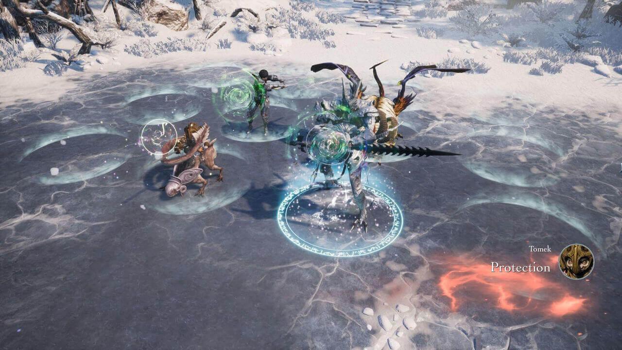 Prodigy Tactics Gameplay Screenshot 6