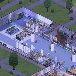 Project Hospital Gameplay Screenshot 2