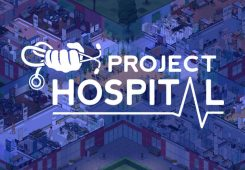 Project Hospital Wallpaper