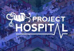 Project Hospital Wallpaper