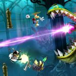 Rayman Legends Gameplay Screenshot 1