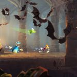 Rayman Legends Gameplay Screenshot 10