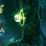 Rayman Legends Gameplay Screenshot 2